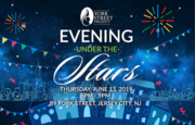 Evening Under the Stars with York Street Project