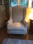 Lynn's Wing Chair #2