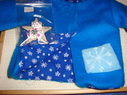 Gifts made for Annalise