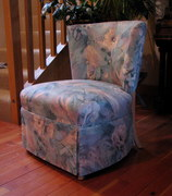 80's Chair Before