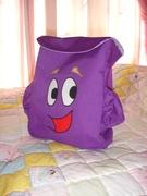 Chloe's Backpack