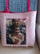 """Mama""""s Lil Angels Tote"""