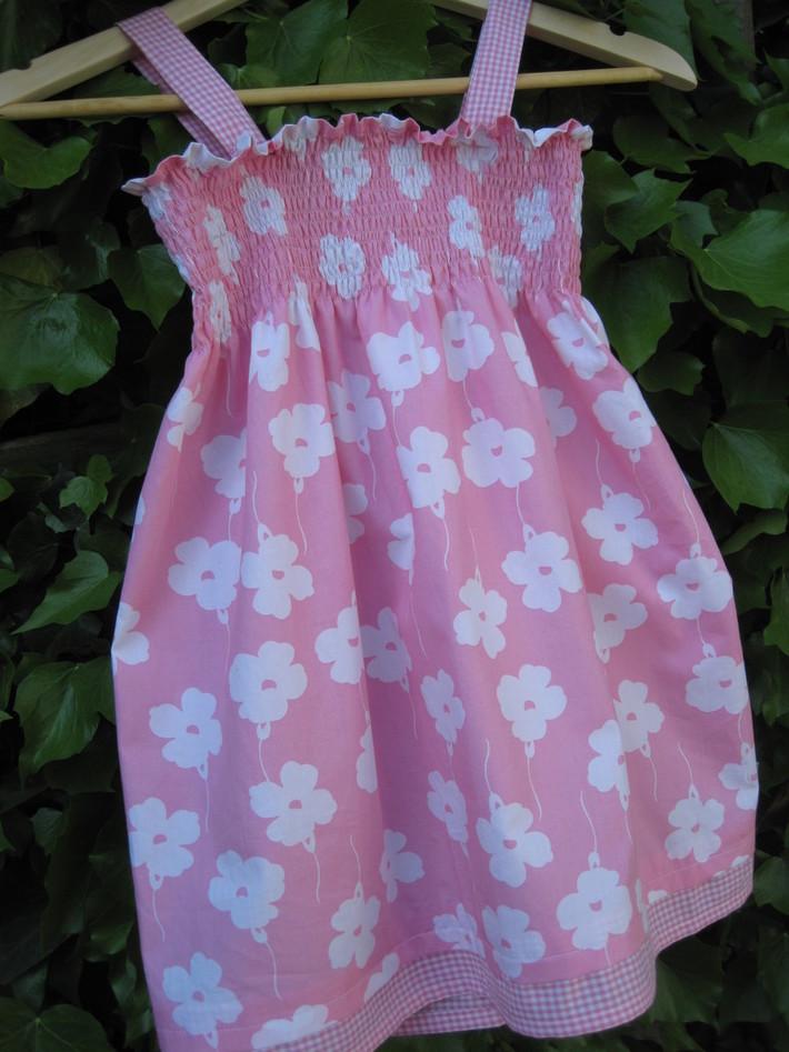 Easy peasy summer dress