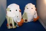Baby Ghosts-ADORABOOOOO  - Halloween Decor