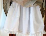 Button Dress Slip