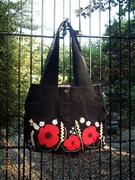 Bags from Refashioned Clothing