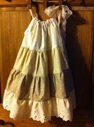 Country Charm Pillowcase Dress