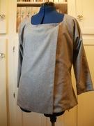 Ladies 1770s wool jacket