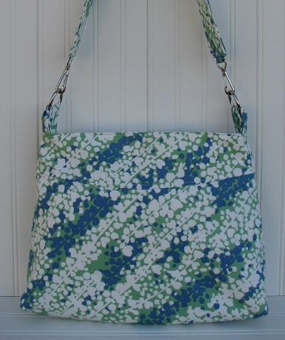 Splash Handbag