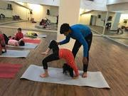 Yoga Teacher Training in Delhi in April 2019