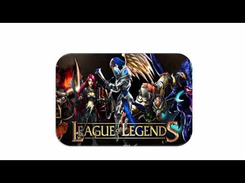 League Of Legends   The Most Effective Multi Player Video Game