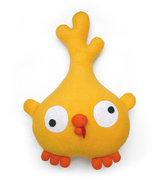 Plush Spring Chick ePattern