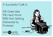 Define Successful Craft