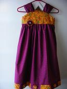 Macy Giggles Dress