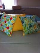 2014 JW pillows