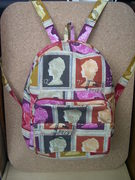 Backpack Sewing Projects and Patterns