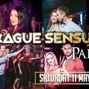 Prague Sensual Party with Motty Sisam