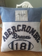 Abercrombie & Fitch Envelope Pillow