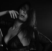 Retrato de Angelina