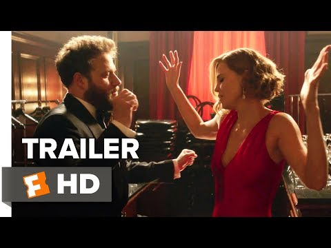 Long Shot Trailer #1 (2019)   Movieclips Trailers
