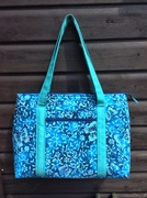 Take Off Tote Bag for Travel