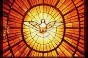 Pentecost Novena - Days 1-9