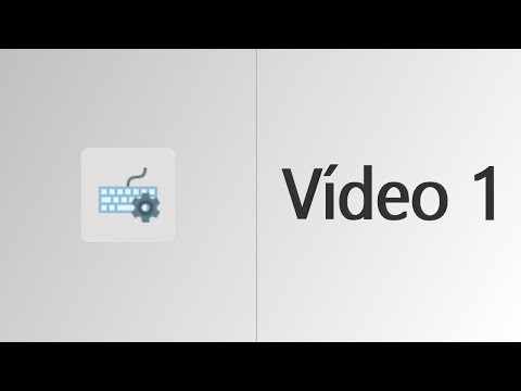 KeyToIno - Compartilhando o teclado do PC com o Arduino