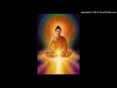Oración Bendición Matutina por Maestro Buda