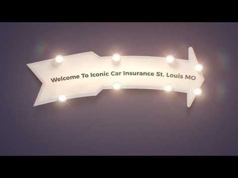 Iconic Car Insurance St. Louis MO