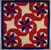 Quilts for charity