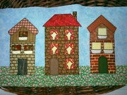 Country Lane quilt