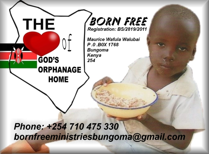 Heart of God Orphanage