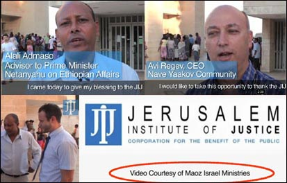 Trojan Horses for Jesus Come Bearing Gifts – Jewish Israel
