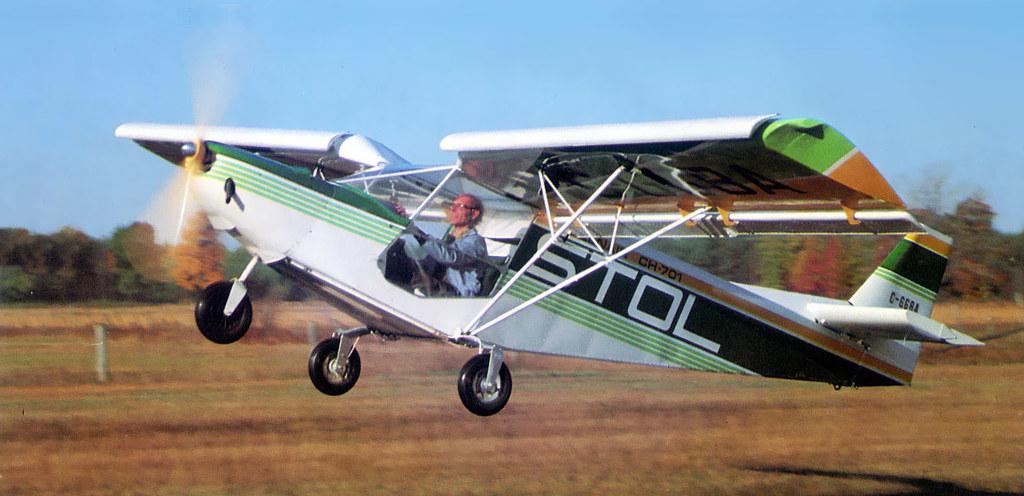Happy Birthday Chris Heintz! - Zenith Aircraft Builders and Flyers