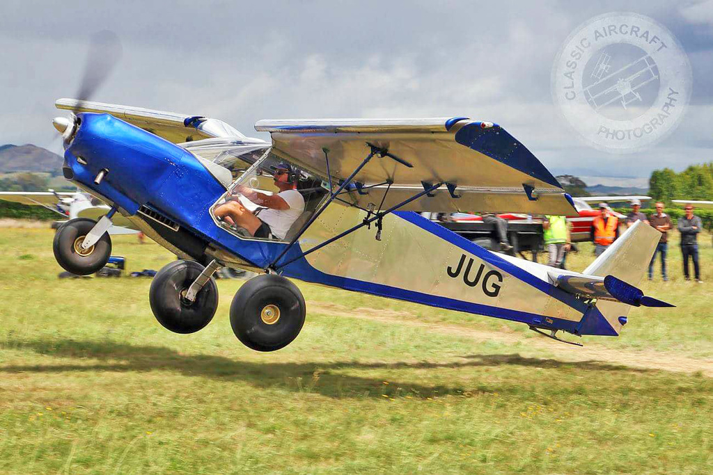 Zenith STOL Champion! - Zenith Aircraft Builders and Flyers