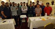NEBOSH Course Training Batch in Dubai