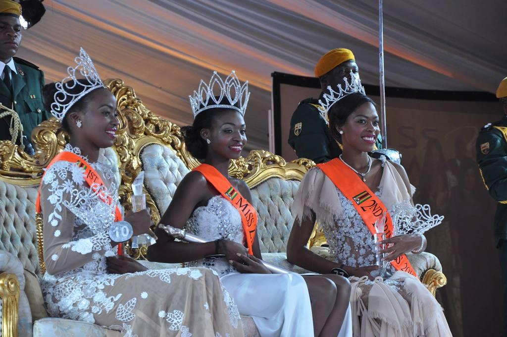 Miss World Zimbabwe dethroned over nude photos | Newsmobile