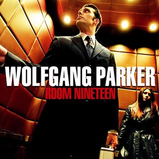 Room Nineteen by Wolfgang Parker