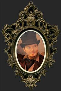Brian Gardner of Swing Goth