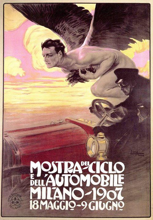 Mostra del Ciclo e dell'Automobile