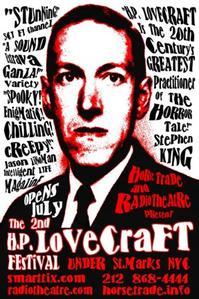 HP Lovecraft Festival in New York