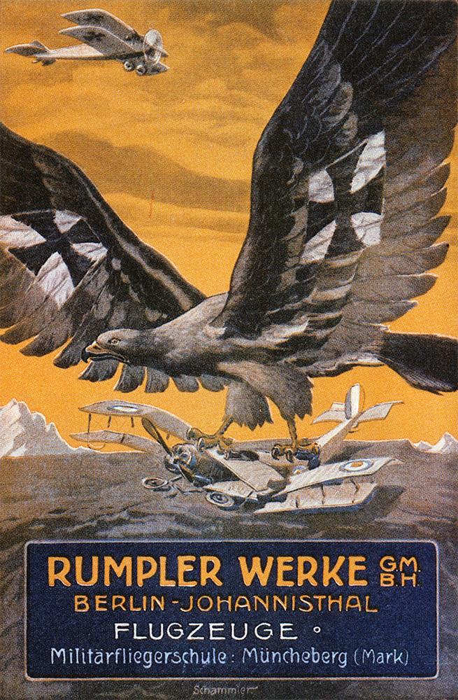 Rumpler Werke