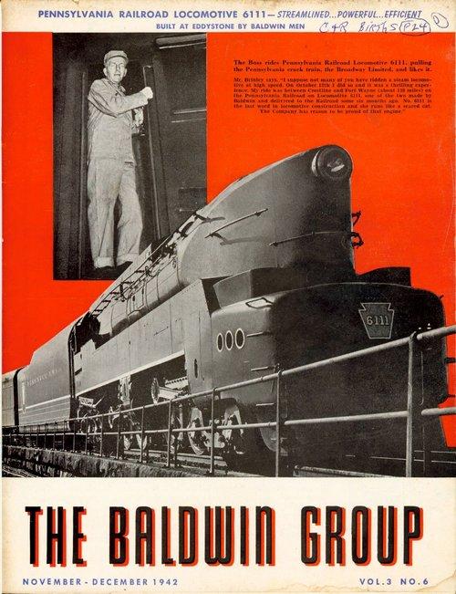 Sunday Streamline #50: The Big T - Dieselpunks