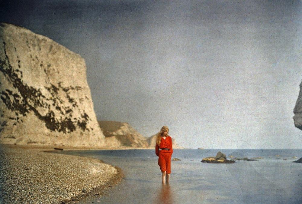 Mervyn O'Gorman photo 2