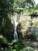 Аладжа Н,  водопад