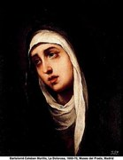 September - Month of the Sorrowful Mother