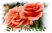 33 DAY RETREAT WITH ST. THERESE OF THE CHILD JESUS