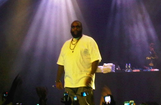 Rick Ross Cancels Tour After Gangster Disciples Threats - Gangsters