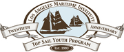 Los Angeles Maritime Institute (LAMI) 20th Anniversary Reception