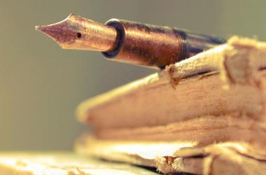 qwelly | blog | writhers | კარგი და ცუდი მწერლების შესახებ